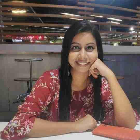 Dr. Retil Saurabh's profile on Curofy