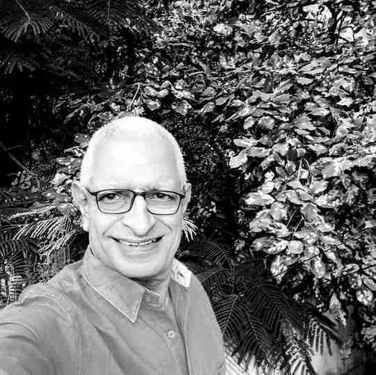 Dr. Tadipatri Girinath's profile on Curofy