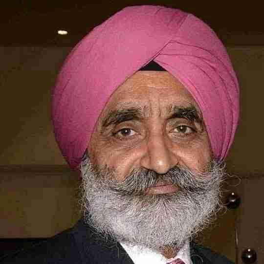 Dr. Gurdeep Singh Sohi's profile on Curofy