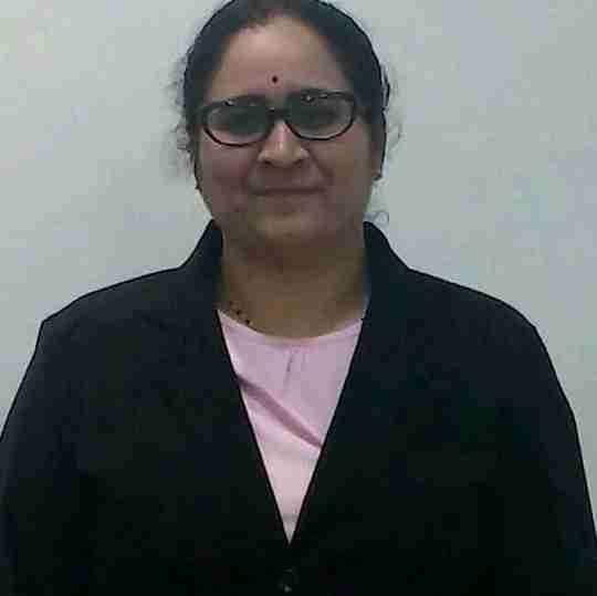 Patil Manisha's profile on Curofy