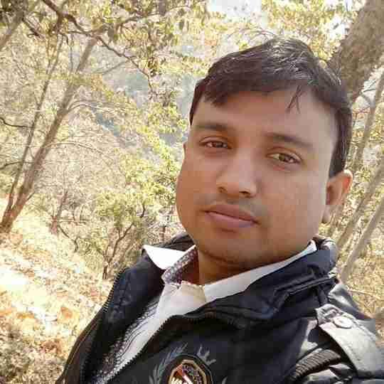 Dr. Prashant Badgujar's profile on Curofy