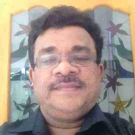 Dr. Ibrahim Kunnath's profile on Curofy