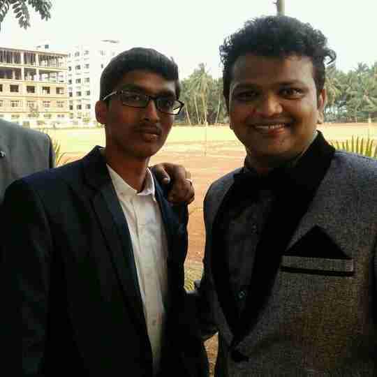 Raghavendra Reddy's profile on Curofy