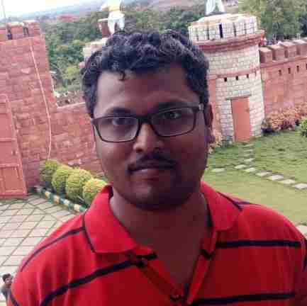 Dr. Naveen Badiger's profile on Curofy