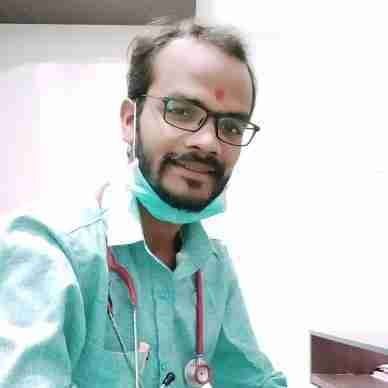 Dr. Dnyaneshwar Sawale's profile on Curofy
