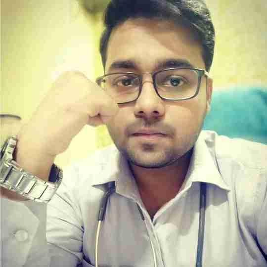 Dr. Nadeem Azmi's profile on Curofy