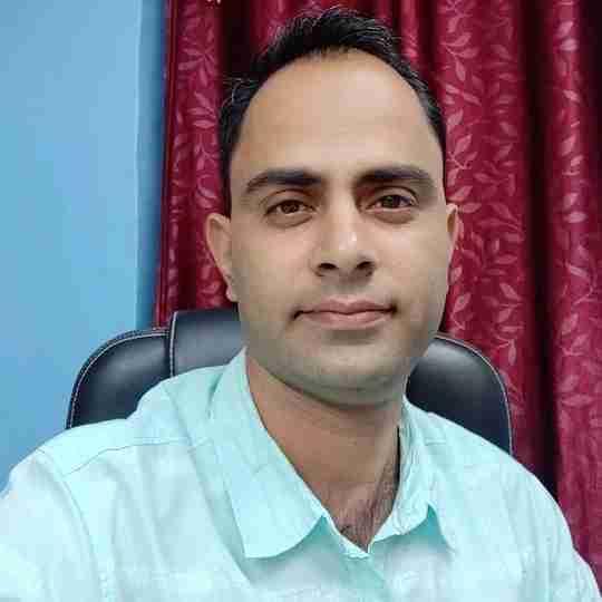 Dr. Rajesh M. Khapre's profile on Curofy