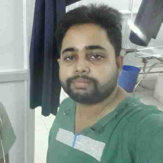 Arunav Borah's profile on Curofy