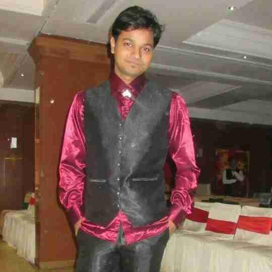 Prashant Saxena's profile on Curofy