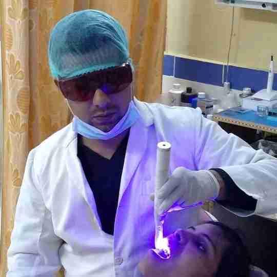 Dr. Bharat Chotwani's profile on Curofy
