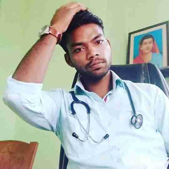 Sagar Mavale's profile on Curofy