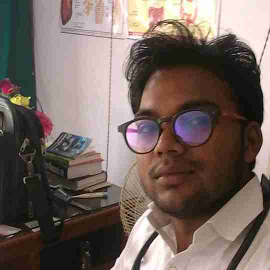 Dr. Udham Singh's profile on Curofy