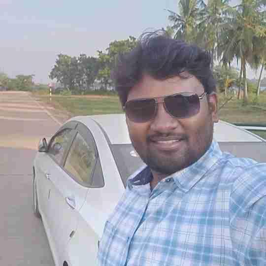 Dr. Ramesh Babu Rapaka's profile on Curofy