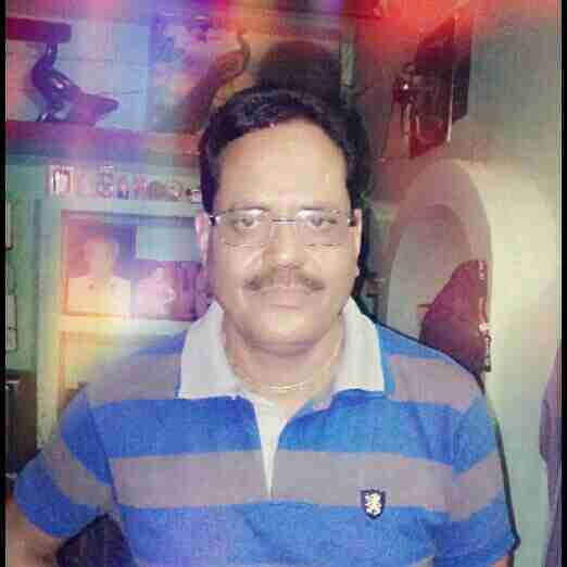 Dr. Brijesh Mishra's profile on Curofy