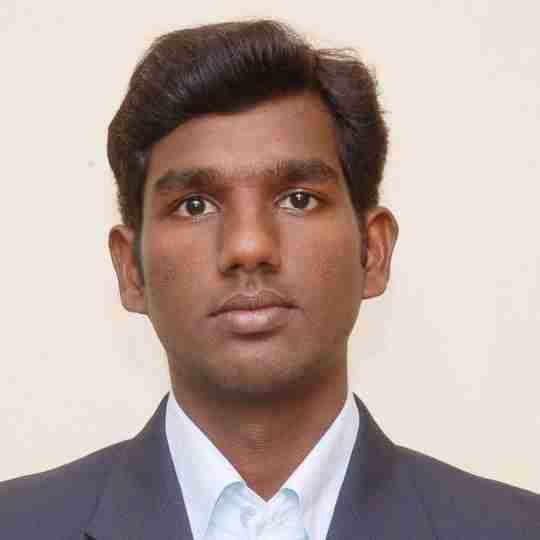 S. Srinivas's profile on Curofy