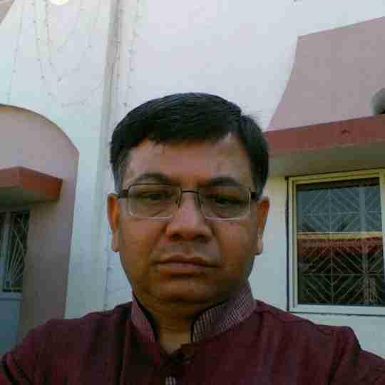 Dr. Nilesh Shah's profile on Curofy