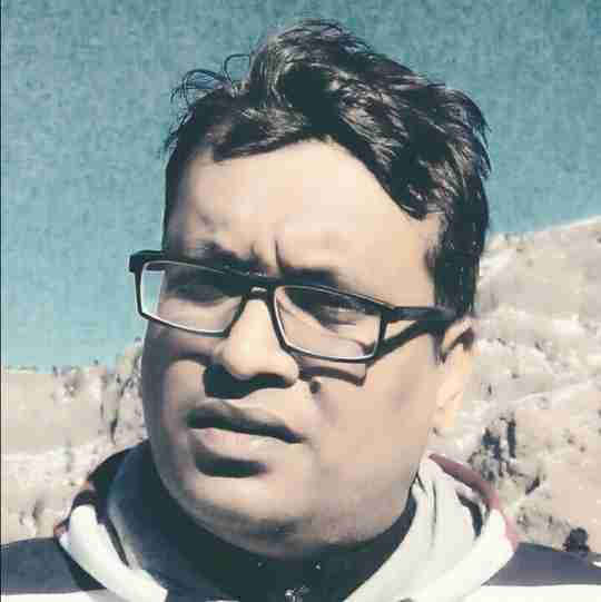 Dr. Kartik Prajapati's profile on Curofy