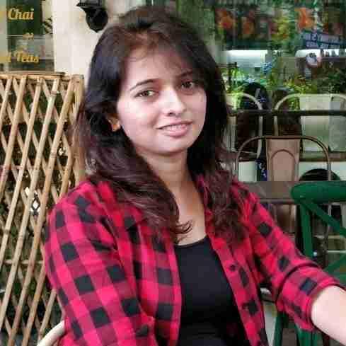 Dr. Mansi Gondaliya's profile on Curofy