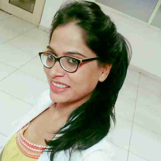 Dr. Sunita Kumawat's profile on Curofy