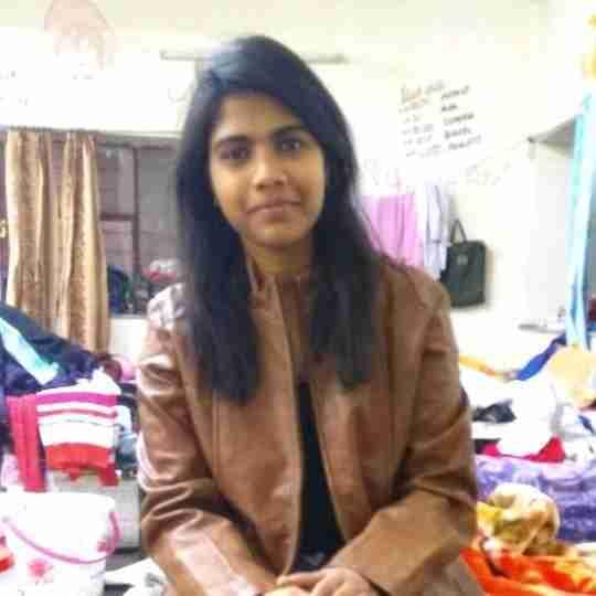 Bhavya Mittal's profile on Curofy