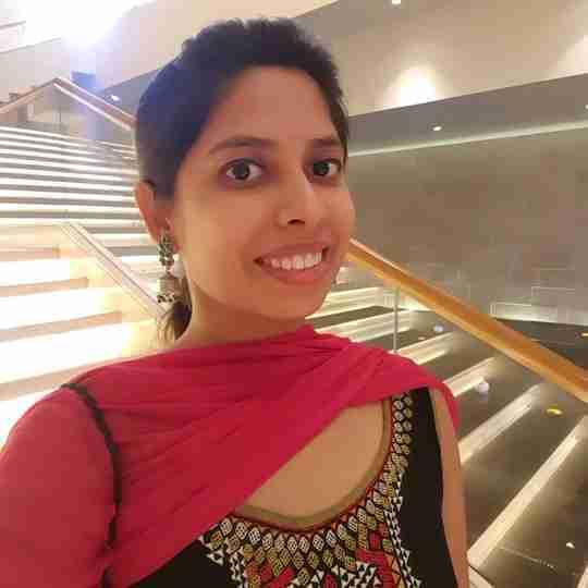 Dr. Meghana Subhash's profile on Curofy