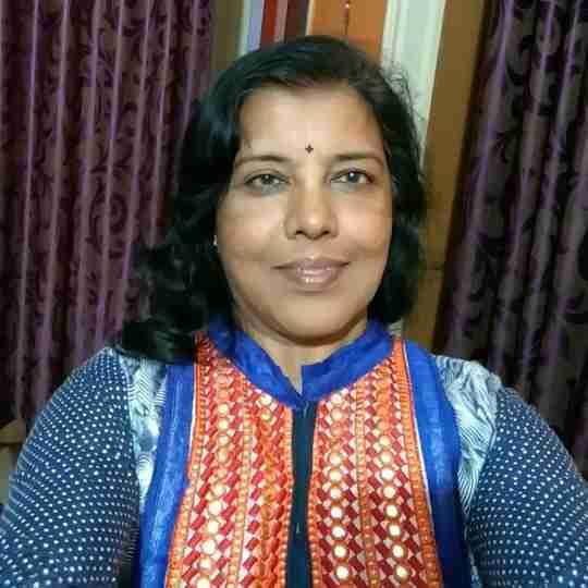 Dr. Rajalakshmi Siddanna's profile on Curofy