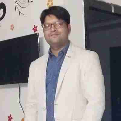Dr. Rajesh Singh's profile on Curofy