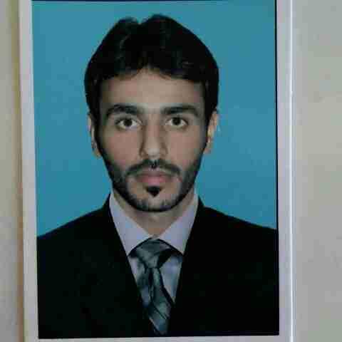 Faraz Baloch's profile on Curofy