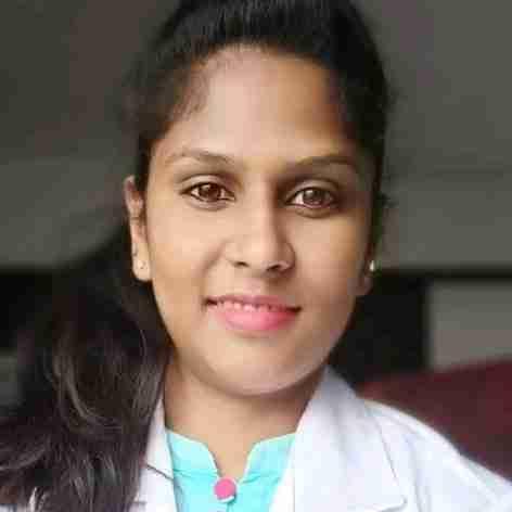 Dr. Sudha Madhuri's profile on Curofy