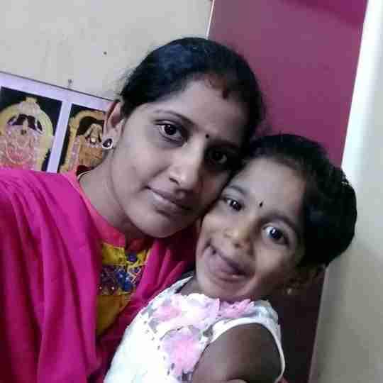 Dr. Krithika Manivannan's profile on Curofy