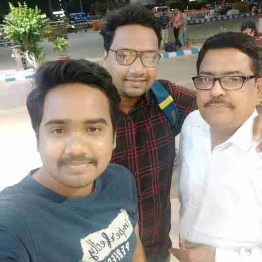 Gaurav Prakash's profile on Curofy