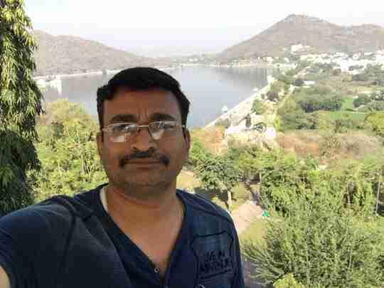 Dr. Shailesh Kale's profile on Curofy