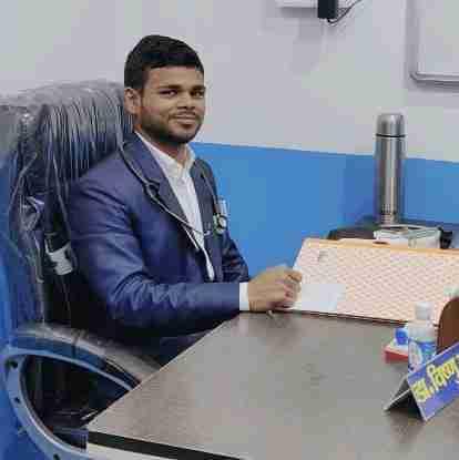 Dr. Vishnu Hari's profile on Curofy