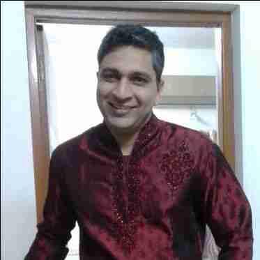 Dr. Samir Patel's profile on Curofy