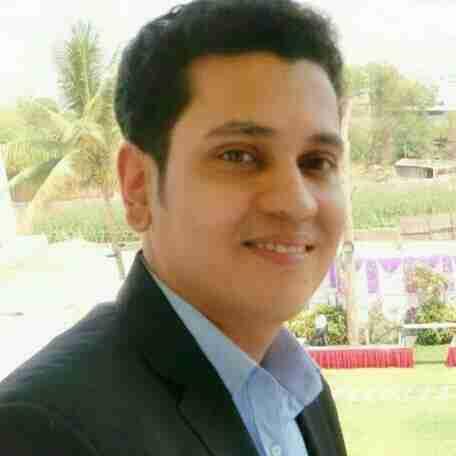 Dr. Kunal Chaudhari's profile on Curofy
