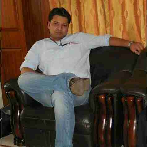Dr. Mayank Agrawal's profile on Curofy