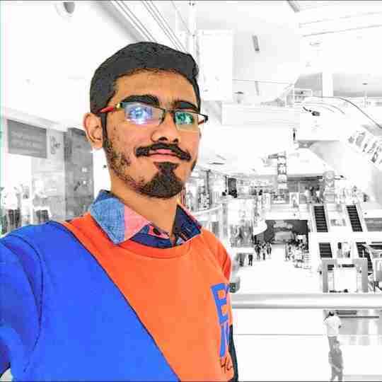 Dr. Jayanth Siddesh.S's profile on Curofy