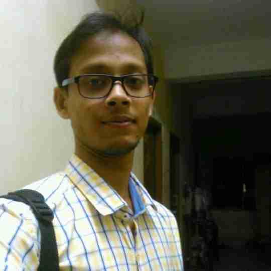 Bapi Das's profile on Curofy