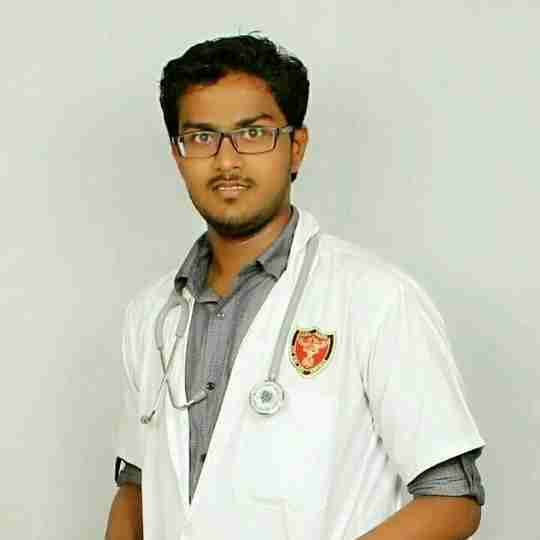 Dr. Sushant Pagare's profile on Curofy