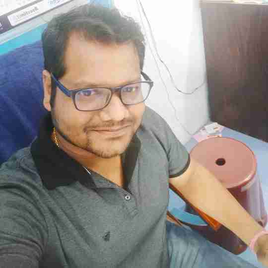 Dr. Akash Agrawal's profile on Curofy