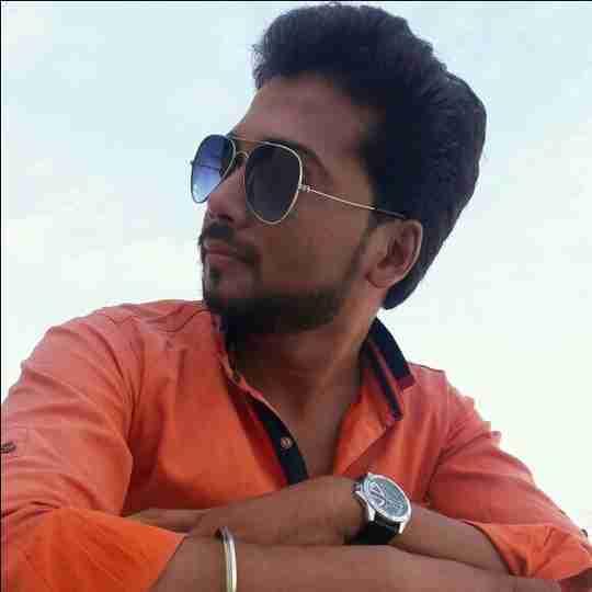 Dr. Parimal Yenkar's profile on Curofy