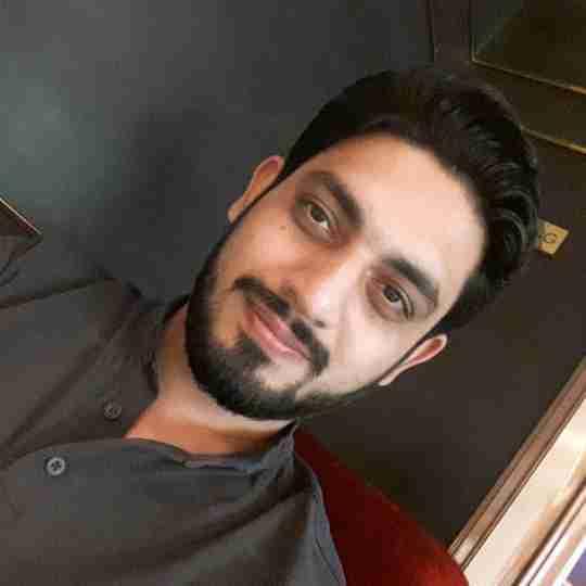 Dr. Farhan Ahmad Niazi's profile on Curofy