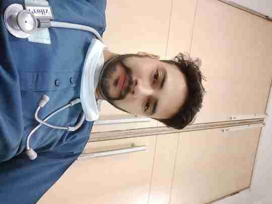 Dr. Naveen Sharma's profile on Curofy