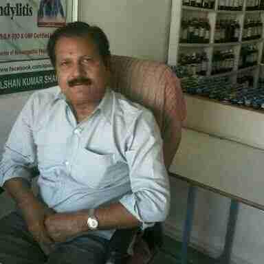 Dr. G R. Sharma Same's profile on Curofy