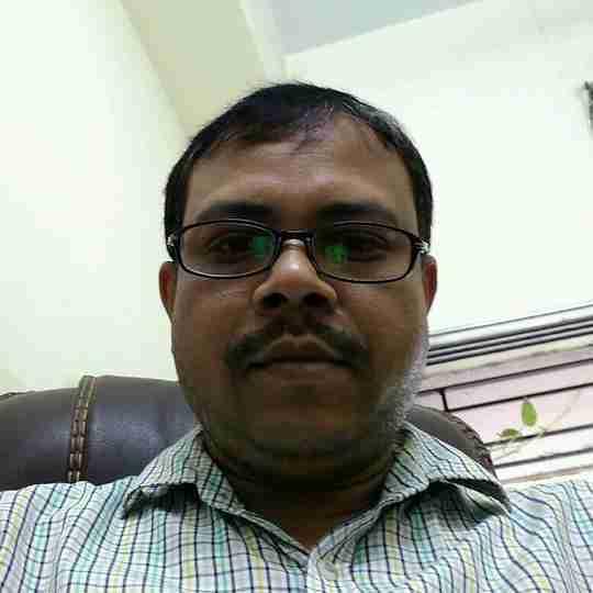 Dr. Ranjit Kumar Haldar's profile on Curofy