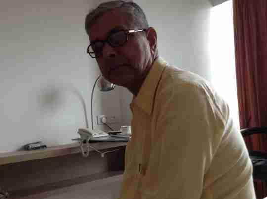 Dr. Vijay Purohit's profile on Curofy
