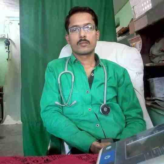 Dr. Asheesh Shukla (Pt)'s profile on Curofy