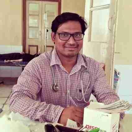 Dr. Dnyaneshwar Gagalwar's profile on Curofy