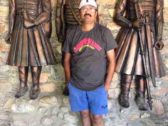 Dr. Hitesh Gohil's profile on Curofy