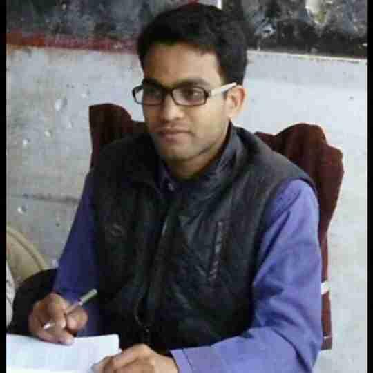 Dr. Khawar Khan's profile on Curofy